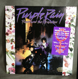 Prince and The Revolution- Purple Rain PROMO LP