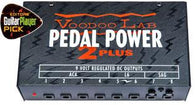 VooDoo Lab Power 2 Plus Power Supply, Powers Up To 8 Pedals