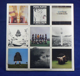 Pink Floyd - A Nice Pair Double LP, Sealed