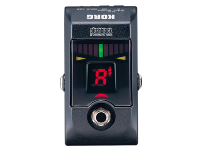 Korg Pitchblack PB-01 Stage Tuner