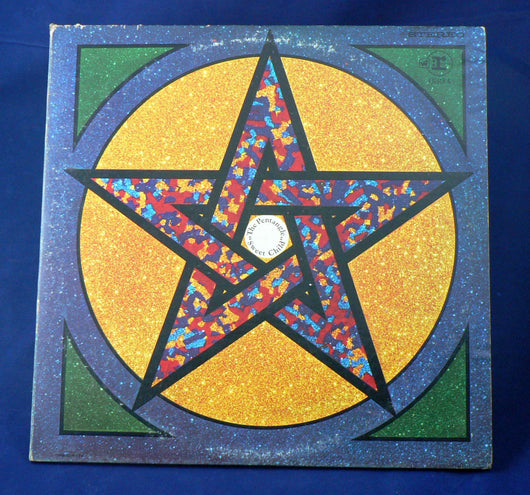 Pentangle ‎– Sweet Child Double LP, Early Reissue, VG+