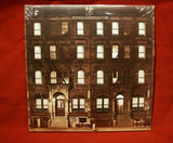 Led Zeppelin - Physical Graffiti Double LP, 1st Pressing, Sealed