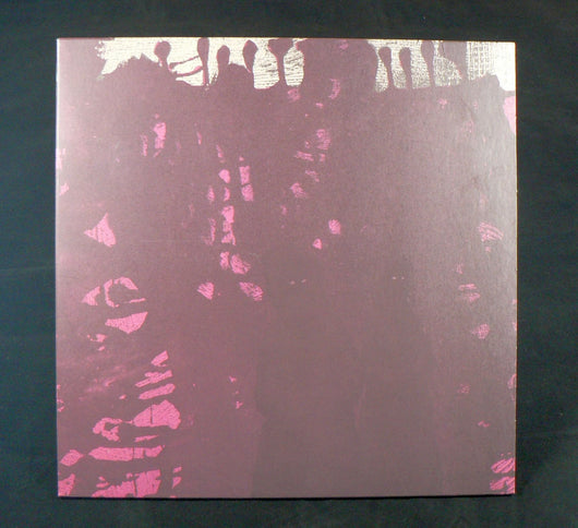 Pinkish Black - Everything Went Dark LP, Ltd. Edition (Only 100 with floppy disk)