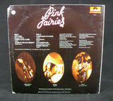 Pink Fairies - Kings of Oblivion LP, Proto-Punk, NM Vinyl