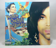 Prince - Graffiti Bridge LP, 1st Press, EXC
