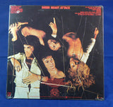Queen - Sheer Heart Attack LP, Sealed 1974
