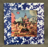 Rolling Stones- Their Satanic Majesties Request LP, 1st Pressing, NM Vinyl