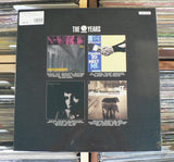Replacements - The Sire Years 4 LPs Box Set, Sealed