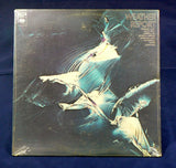 Weather Report - Self Titled LP, Sealed First Pressing