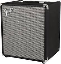 Fender Rumble 100, 100-watt Bass Amplifier  (Available for in store purchase only)