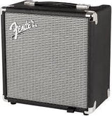 Fender Rumble 15, 15-watt Bass Amplifier  (Available for in store purchase only)