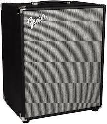 Fender Rumble 200, 200-watt Bass Amplifier  (Available for in store purchase only)