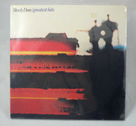 Steely Dan - Greatest Hits Double LP, Sealed