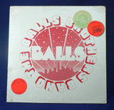 Balls Brothers Band ‎– The Second Album LP, Sealed, Private Label 1978 Rock