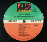 Skid Row - Slave To The Grind LP,