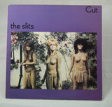Slits - Cut LP, 1st Press