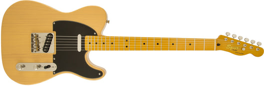 Squier Classic Vibe 50's Telecaster, NEW  (Available for in store purchase only)