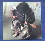 Stevie Ray Vaughan And Double Trouble - In Step LP
