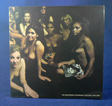 Jimi Hendrix Experience _ Electric Ladyland Double LP, 1973 Reissue UK Nude Cover, TOP COPY!