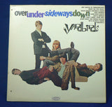 Yardbirds ‎– Over Under Sideways Down LP, 1st Press, EXC, Mono
