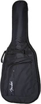 Fender Urban Series Acoustic Gigbag, Fits Dreadnought and Folk