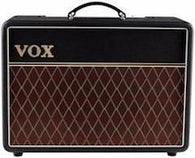 Vox AC-10C1, 10-Watt All Tube Amplifier, NEW   (Available for in store purchase only)