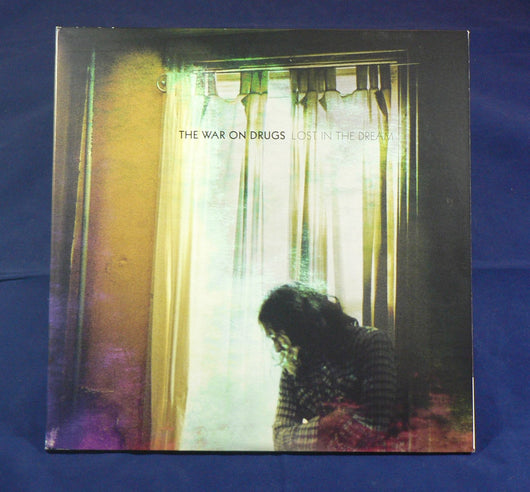 War On Drugs - Lost In The Dream Double LP, EXC Vinyl