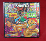 Funkadelic - The Electric Spanking Of War Babies LP, Sealed 1st Pressing