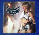 Wendy O. Williams - WOW LP