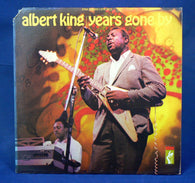 Albert King ‎– Years Gone By LP, 1st Pressing, NM Vinyl