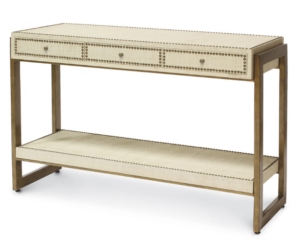 BENTON CONSOLE TABLE