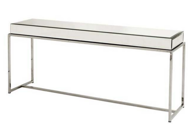 BEVERLY HILLS CONSOLE TABLE