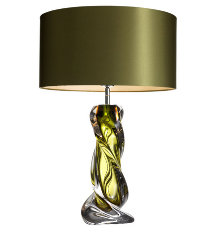 CARNEGIE TABLE LAMP (A+B)