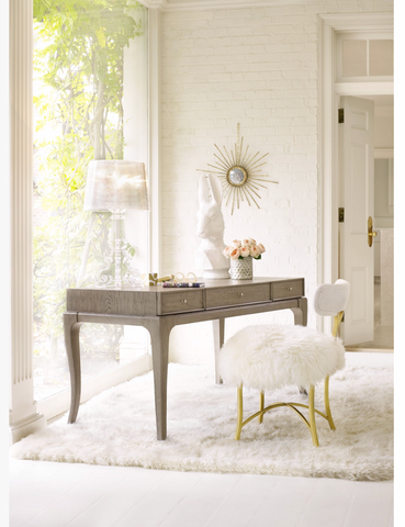 CYNTHIA ROWLEY NOTE-TO-SELF WRITING DESK