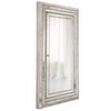 GLAMOUR FLOOR MIRROR WITH STORAGE
