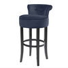 SOPHIA LOREN BAR STOOL - MIDNIGHT BLUE