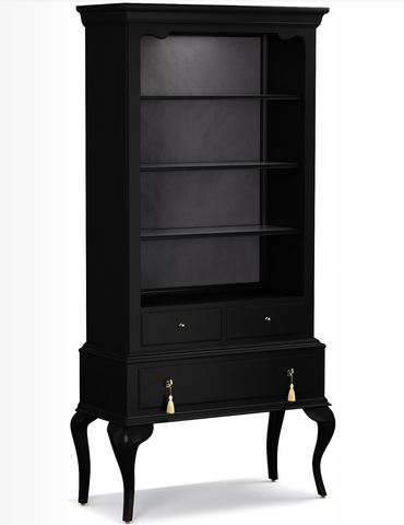 TWIN PEAK DISPLAY CABINET