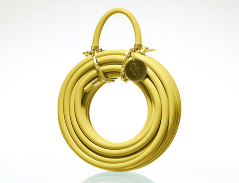 GARDEN HOSE - YELLOW FELLOW