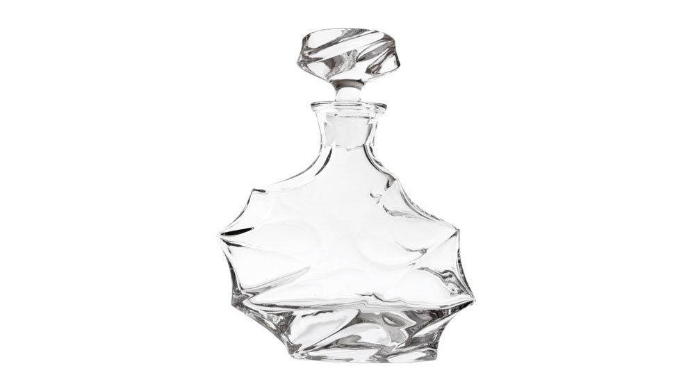 GATSBY CRYSTAL DECANTER SET