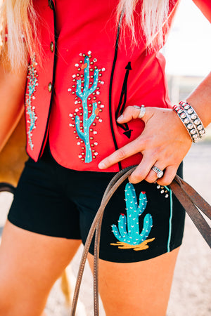 Rodeo Trail: Shorts