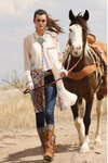 Big Bend: Bedroll Tunic