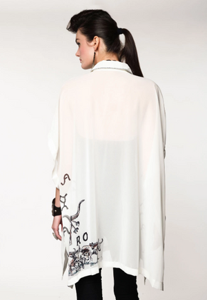 The Branding Season: Poncho