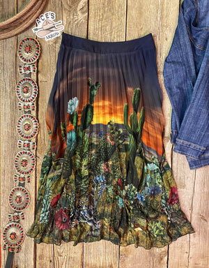 Sand Creek: Skirt