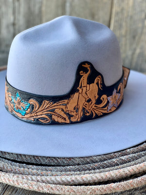 The 208: Pewter Hat