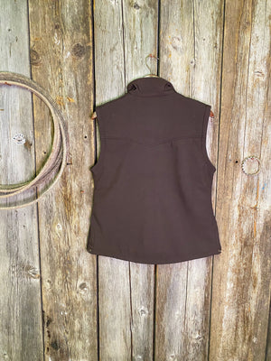 The Barrier: Ladies Vest
