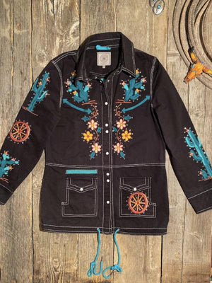 The Great Basin: Jacket