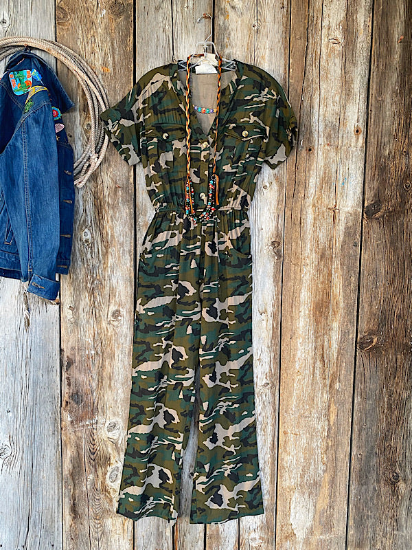 The Camden: Jumpsuit