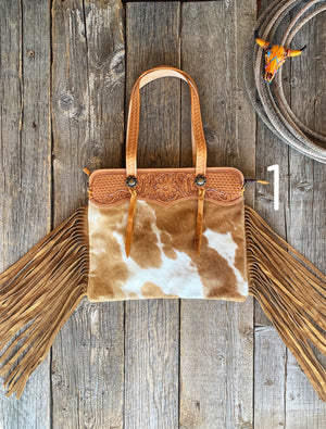 The Buffalo Bill: Purse