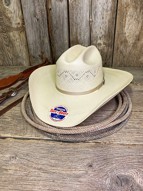 Dakota Ridge: 20X Straw Hat