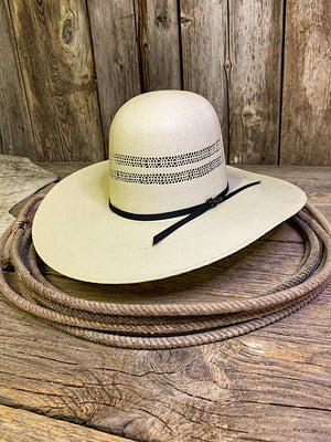 The Winslow: Straw Hat
